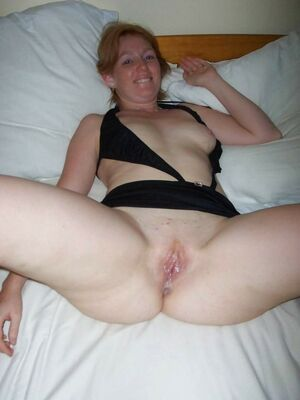 amature milf creampie