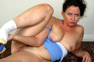 mature milf video
