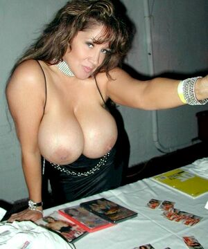 big tit mature latina