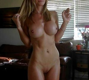 busty mature cougar