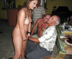 bisexual mature swingers